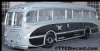 CORGI 40309 Leyland Royal Tiger PSU1 / 15 / Burlingham Seagull Seagull Coaches - PRE OWNED